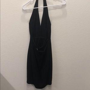 The Impeccable Pig Dresses - Black cocktail dress
